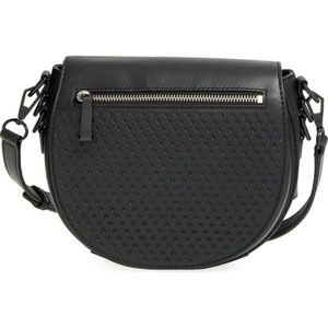 Rebecca Minkoff 'Star Astor' Saddle Crossbody Bag